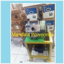 Logo Mandala Powerindo