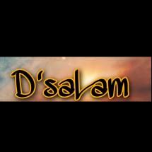 Logo D'SaLam store