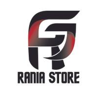 Logo Rania Store16