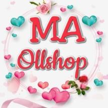 Logo MA Ollshop