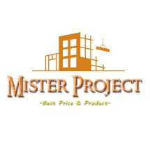 Logo Mister Project