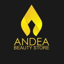 Logo andea_beautystore
