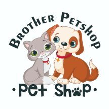 Logo Brother Petshop