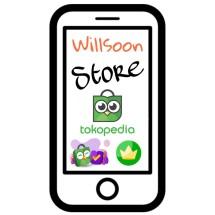 Logo Willsoon Store
