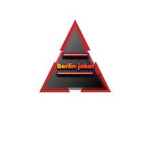 Logo berllin jeket