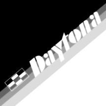 Logo Daytona Variasi Mobil