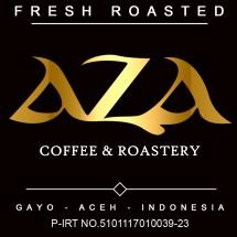 Logo Azacoffee