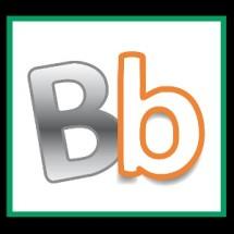 Logo Buba Shop Online
