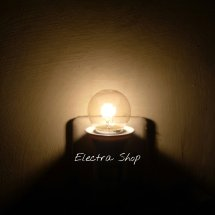 Logo Electra Shop GLODOK JAYA