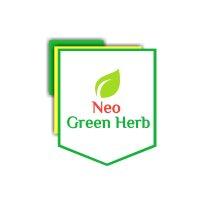 Logo Neo green herb