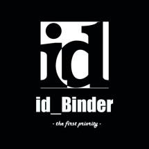 Logo id_binder