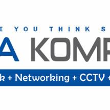 Logo kusumakomputer
