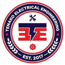 Logo Tenako Electric