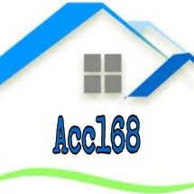 Logo RumahAcc168