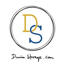 Logo dunia storage