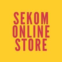 Logo SEKOM ONLINE STORE