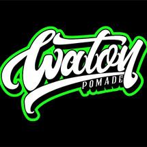 Logo watonpomade