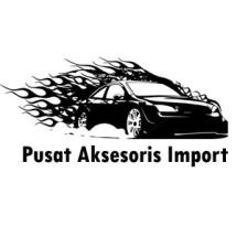 Logo Pusat Aksesoris Import *