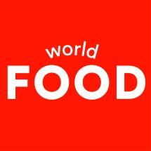 Logo World Food