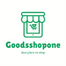 Logo Goodsshopone