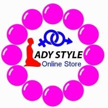 Logo LADY STYLE