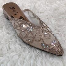 Logo Giselle Shoes