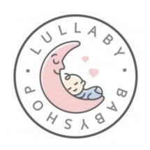 Logo Lullaby Babyshop Sby