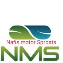 Logo Nafis motor separts