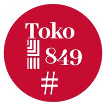 Logo toko849
