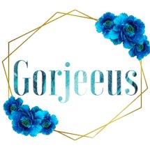 Logo gorjeeus