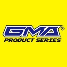 Logo GMA Product Series