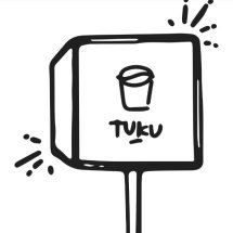 Logo Toko Kopi Tuku