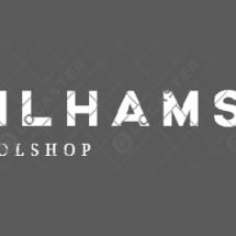 Logo ilhams olshop