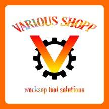 Logo various shopp