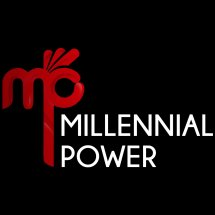 Logo Millennial Power