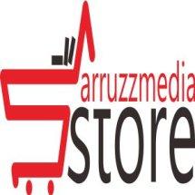Logo arruzz media store