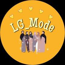 Logo LG-MODE