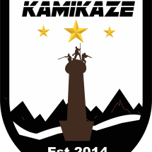 Logo kamikazesport