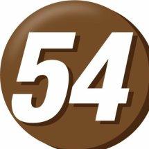 Logo 54vapebali