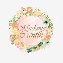 Logo MADAME CANTIK