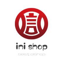 Logo ini-shop