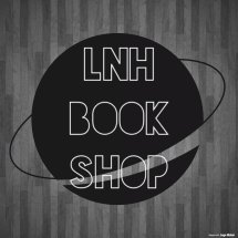 Logo LNH Book Shop
