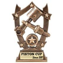 Logo Piston Cup