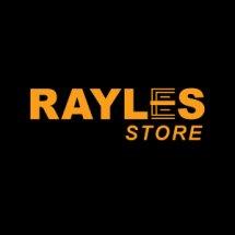 Logo Rayles store