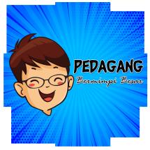 Logo PedagangBermimpiBesar777