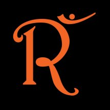 Logo Rhymes Outlet