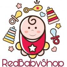 Logo Redbabyshop