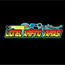 Logo Lionel Speedshop