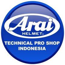 Logo Arai Indonesia