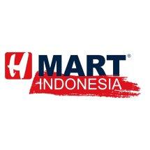 Logo H Mart Official Shop